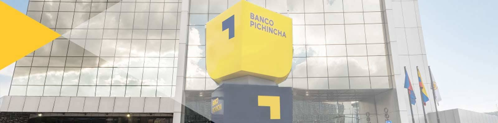 Banco Pichincha began a transformation process to consolidate itself as a banking group with an international presence